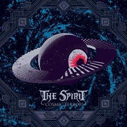 Cosmic Terror - Spirit
