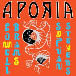 Aporia - Surfjan Stevens + Lowell Brams