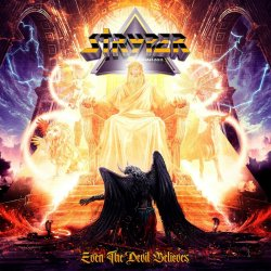 Even The Devil Believes - Stryper