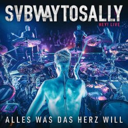 Hey! Live - Alles was das Herz will - Subway To Sally