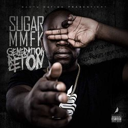 Generation Beton - Sugar MMFK