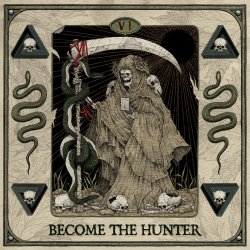 Become The Hunter - Suicide Silence