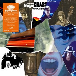 The Strange Ones: 1994-2008 - Supergrass