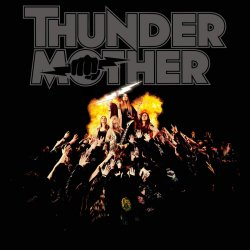 Heat Wave - Thundermother