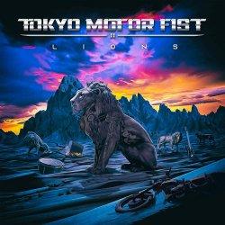 Lions - Tokyo Motor Fist