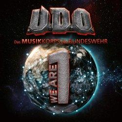 We Are One - {U.D.O.} + Musikkorps der Bundeswehr