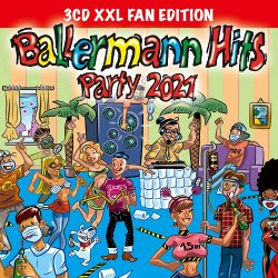 Ballermann Hits - Party 2021 - Sampler