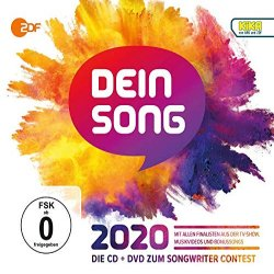 Dein Song 2020 - Sampler