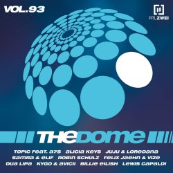 The Dome Vol. 93 - Sampler