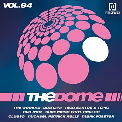 The Dome Vol. 94 - Sampler