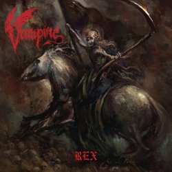 Rex - Vampire