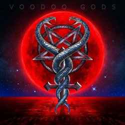 The Divinity Of Blood - Voodoo Gods