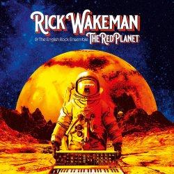 The Red Planet - {Rick Wakeman} + English Rock Ensemble