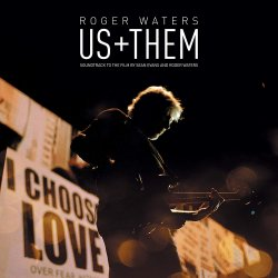 Us And Them (Soundtrack) - Roger Waters