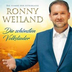 Die schönsten Volkslieder - Ronny Weiland