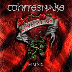 Love Songs (MMXX) - Whitesnake