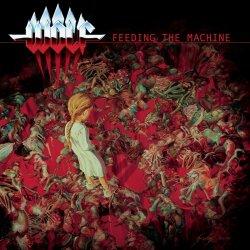 Feeding The Machine - Wolf