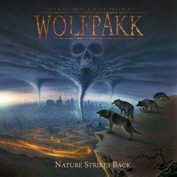 Natur Strikes Back - Wolfpakk