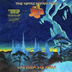 The Royal Affair Tour - Live From Las Vegas - Yes