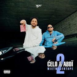 Mietwagentape 2 - Celo + Abdi
