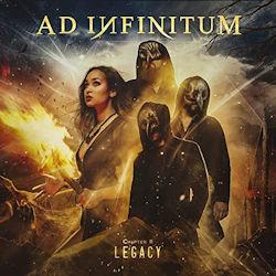 Chapter II - Legacy - Ad Infinitum