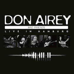 Live In Hamburg - {Don Airey} + Friends