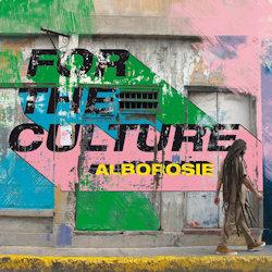 For The Culture - Alborosie