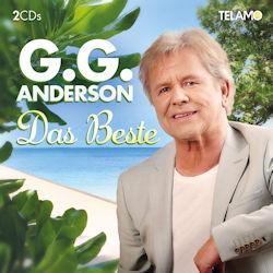 Das Beste - G.G. Anderson