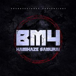 Beastmode 4 - Kamikaze Samurai - Animus