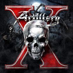 X - Artillery
