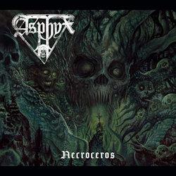 Necroceros - Asphyx
