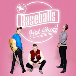 Hot Shots - Baseballs