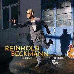 Haltbar bis Ende - Reinhold {Beckmann} + Band