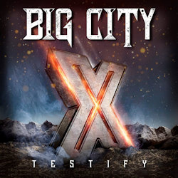 Testify X - Big City