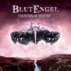 Fountain Of Destiny - BlutEngel