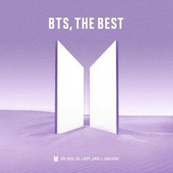 The Best - BTS