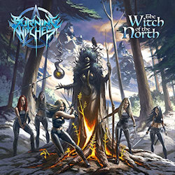 The Witch Of The North - Burning Witches