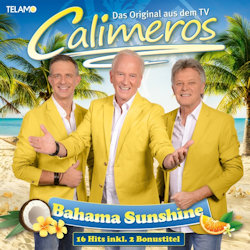 Bahama Sunshine - Calimeros