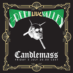 Green Valley - live - Candlemass