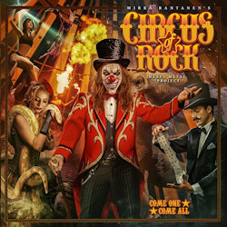 Come One, Come All - Circus Of Rock