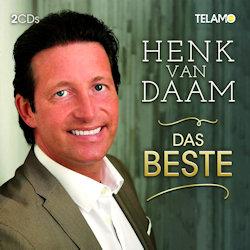 Das Beste - Henk van Daam