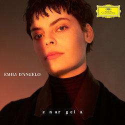 Enargeia - Emily D
