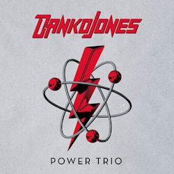 Power Trio - Danko Jones