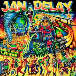 Earth, Wind und Feiern - Jan Delay