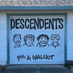 9th And Walnut - Descendents