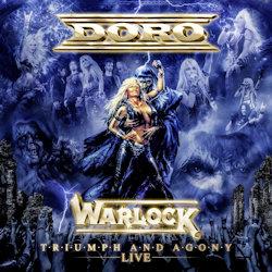 Warlock - Triumph And Agony - Live - Doro