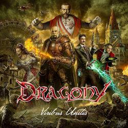 Viribus Unitis - Dragony