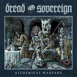 Alchemical Warfare - Dread Sovereign