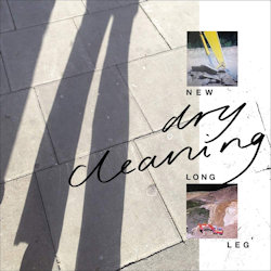New Long Leg - Dry Cleaning