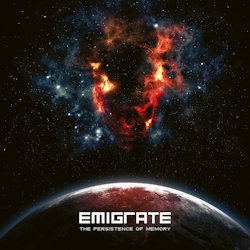 The Persistence Of Memory - Emigrate